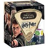 Winning Moves Australia Harry Potter Trivial Pursuit Game