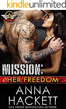 Mission: Her Freedom (Team 52 Book 6)
