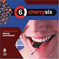 Cherrysix: DJ Darryl Str