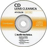 audio-technica CDレンズクリニカ乾式 AT-CDL30