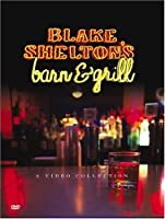 Blake Sheltons Barn & Grill: The Video Collection [DVD] [Import]