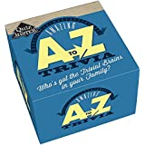 Cheatwell Quiz Master A to Z Trivia