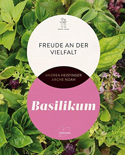 Basilikum (Freude an der Vielfalt) (German Edition)
