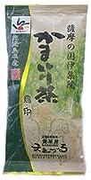 鹿児島かまいり茶「鳥印」100g入り(釜炒り茶)