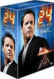 24 -TWENTY FOUR- シーズン4 ハンディBOX [DVD]