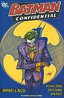 Libri - Batman Confidential #02 (1 BOOKS)