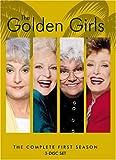 Golden Girls: Complete First Season [DVD] [Import] ABC Studios 786936249286