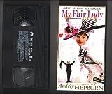 My Fair Lady [VHS] [Import]