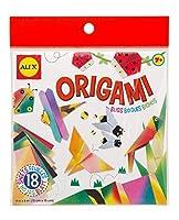 アレックス ALEX Toys Craft 6in. x 6in. Origami Paper - Bugs by アレックス ALEX Toys (並行輸入品)