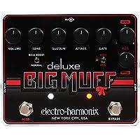 『並行輸入品』Electro Harmonix ◆ Deluxe Big Muff Pi ◆ギターコンパクトエフェクター