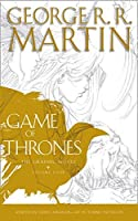 A Game of Thrones: Graphic Novel Volume Four (A Song of Ice and Fire)【洋書】 [並行輸入品]