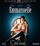 エマニエル夫人 40周年アニバーサリー・エディション[Blu-ray/ブルーレイ]