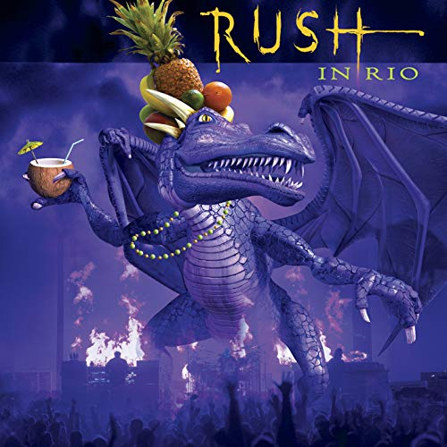 Rush in Rio / Rush