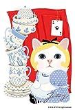 choo choo cat 108マイクロピース アリスcat M108-058