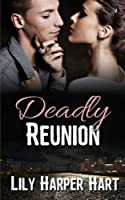 Deadly Reunion (Hardy Brothers Security)