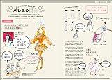 バレエ語辞典: バレエにまつわることばをイラストと豆知識で踊りながら読み解く 画像