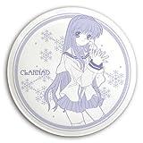 CLANNAD 絵皿 B:藤林 杏
