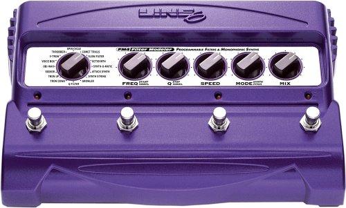 【国内正規品】 Line6 (ライン6) StompboxModeler FM4 フィルターモデラー