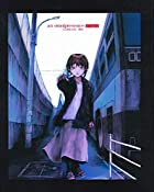 an omnipresence in wired/『lain』 安倍吉俊画集 オムニプレゼンス