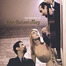 VERY BEST OF PETER, PAUL & MARY, THE