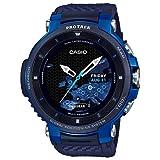 [カシオ]CASIO カシオ プロトレック PRO TREK スマートアウトドアウォッチ Smart Outdoor Watch ブルー 腕時計 メンズ WSD-F30-BU