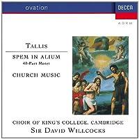Tallis: Spem in Alium (1992-07-06)