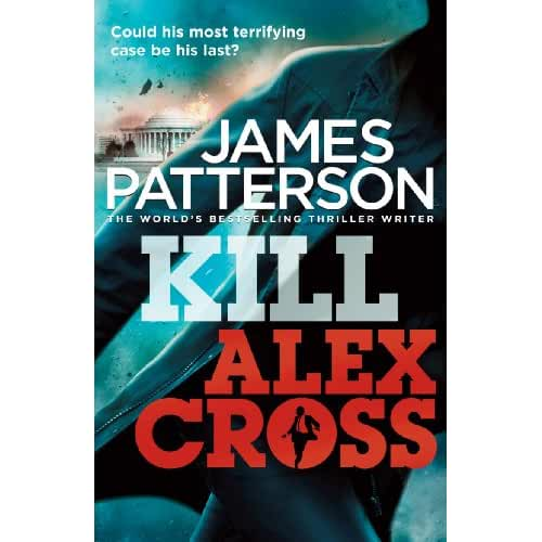 a time to kill james patterson Former president bill clinton's new book with james patterson sold 250,000 copies in its first week, reaching levels not seen since harper's lee's go set a watchman the president is missing.