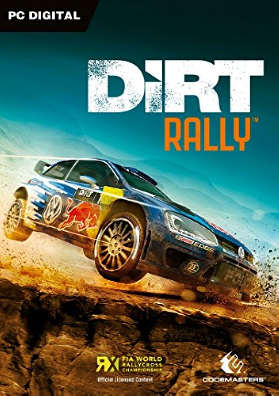 ポルトガル語変動するトランザクションDiRT Rally [オンラインコード]