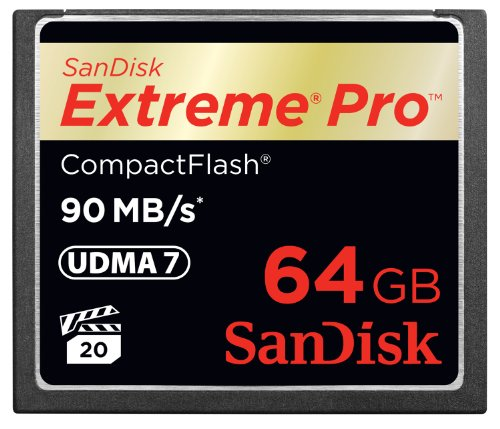 [해외]샌 디스크 Extreme Pro 64GB 90MB | s 600X UDMA6 CF (컴팩트 플래시) 해외 패키지 [PC] [PC] [PC]/SanDisk Extreme Pro 64 GB 90 MB | s 600 X UDMA 6 CF (compact flash) overseas package [PC] [PC] [PC]