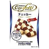 イトウ製菓 コンフェッティチェッカー 9枚×6箱