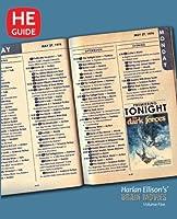 Brain Movies Volume Five: The Original Teleplays of Harlan Ellison