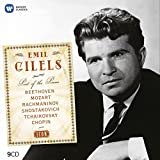Icon: Emil Gilels, 25th Anniversary of Death
