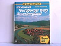 Wanderbuch Teutoburger Wald, Weserbergland