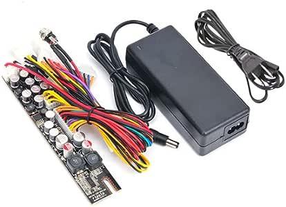 NT-ITX/PW120Plus 120W DCDC + 100W adaptor NT-ITX/PW120Plus