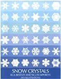 Snow Crystals (Dover Pictorial Archive)