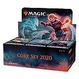 マジック: ザ・ギャザリングコアセット 2020 ブースターボックス ブースターパック36枚 (540枚)