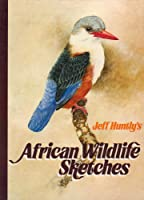 African Wildlife Sketches