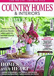 Country Homes & Interiors [UK] July 2020