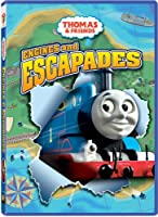 Engines & Escapades [DVD] [Import]