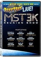 Rifftrax Live: Mst3k Reunion Show [DVD] [Import]