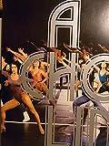 舞台パンフレット 劇団四季 コーラスライン 1985年公演 市村正親 山口祐一郎 保坂知寿 野村玲子