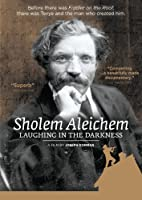 Sholem Aleichem: Laughing in the Darkness [DVD] [Import]