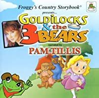 Reads Goldilocks & Three Bears