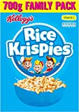 Kellogg's Rice Krispies (700g) ケロッグライスクリスピー( 700グラム)