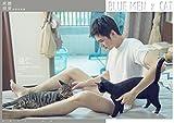 BLUEMEN07 CAT&BANK : 這是一本寵物寫真,而我,只是寵物的主人! (English Edition)