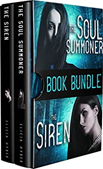 The Soul Summoner Series: Books 1 & 2 by [Hyder, Elicia]