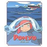 [(Ponyo Picture Book)] [Author: Hayao Miyazaki] published on (August, 2009)