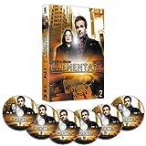 エレメンタリー ホームズ&ワトソン in NY DVD-BOX Part2[DVD]