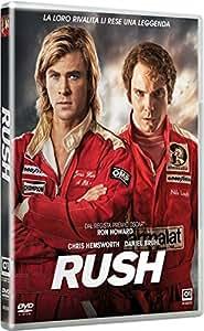 Rush [Italian Edition]