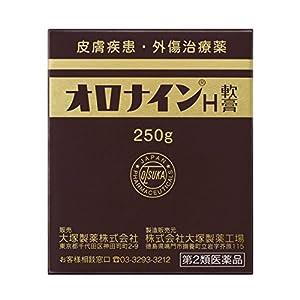 【第2類医薬品】オロナインH軟膏 250gの関連商品5
